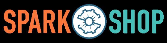 SparkShop Logo